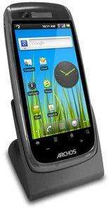 Archos 35 Smart Home Phone Smartphone für 55€ @Comtech