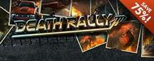 Death Rally für 1,68€ [Steam Key UNCUT]