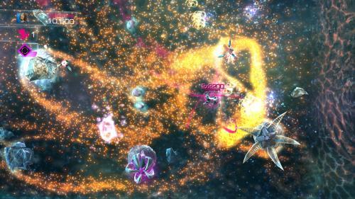 [Steam Herbst Sale] Ion Assault für 2,49€