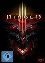 Diablo 3 PC - für 34,99 mit 5-€-Gutschein bei BUECHER.DE