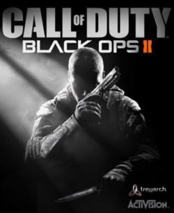 Call Of Duty Black Ops 2 PC STEAM Key auf Deutsch/English (nach Patch) für 28.51 €