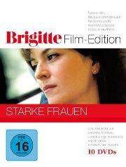 DVD-Box BRIGITTE Film-Edition: Starke Frauen für 34,95 Euro @ARD Video