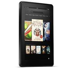 Amazon Kindle Fire vom 23.-26.11. für 129€ (Update: 109€ für Amazon KK Nutzer!)
