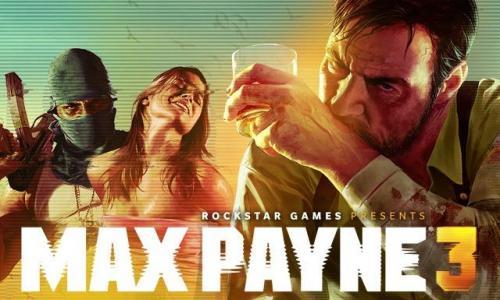 [STEAM] Max Payne3 für 12,99€ direkt bei Steam