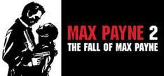 Max Payne 2 [Steam]