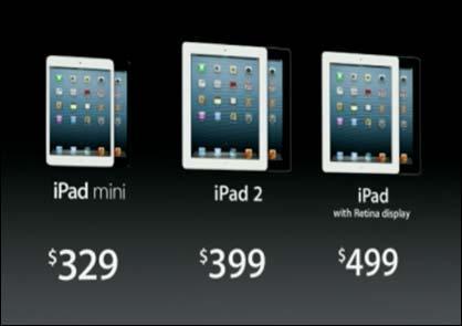 [Black Friday] Alle Apple Ipad im Apple Store reduziert!