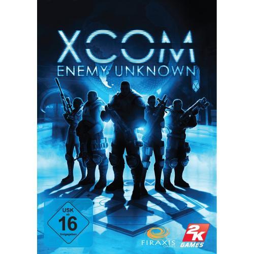 XCOM - Enemy Unknown [PC -Download] @ Amazon.de