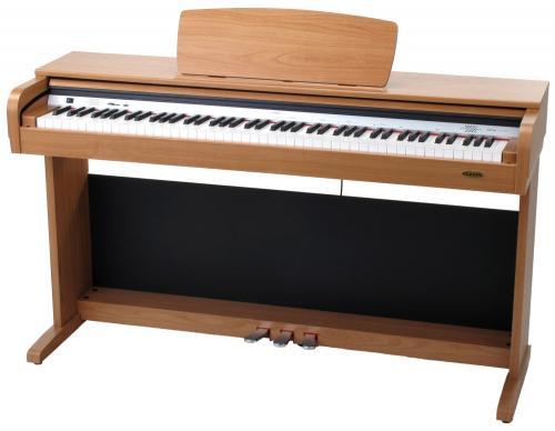 E-Piano Classic Cantabile DP-4000