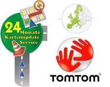 TomTom 1 oder 2 Jahre Kartenupdates ab 1 Euro (Sonst 39€ oder 79€) ebay