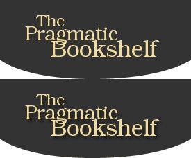 Bücher + E-Books: 40% auf Pragmatic Bookshelf (für Informatiker und Software-Entwickler)