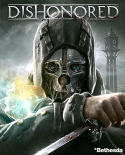 Dishonored für ca. 14,80 € bei Gamefly mit Gutschein