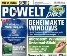 PC Welt plus mit 23 Euro Gewinn