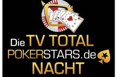 """Freikarten für """"Die tv total Pokerstars.de Nacht"""" am 30. November"""