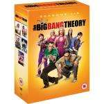[DVD] The Big Bang Theory - Complete Season 1-5 @ Amazon.co.uk BLACK FRIDAY DEAL 20:14 UHR!