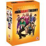 Jetzt nochmals günstiger | The Big Bang Theory - Complete Season 1-5 auf DVD für ca. 33,71€ beim Amazon.co.uk Lightning Deal | nur heute