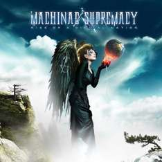 Neues Machinae Supremacy Album Rise of a Digital Nation Free @ Soundcloud