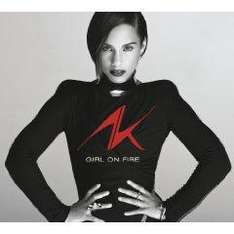 MP3-Album: Alicia Keys - Girl On Fire bei Amazon nur 5,00 €