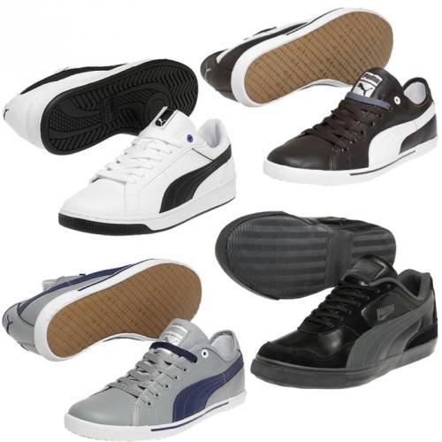 PUMA Damen und Herren Sneaker für 34,99€ - bis zu 46% reduziert - nur HEUTE
