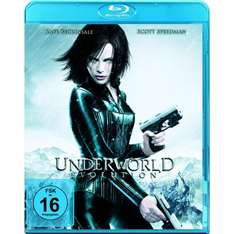 Underworld Evolution [Blu-ray] für 7,99€ inkl. Versand @Amazon