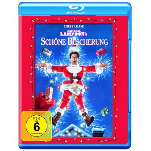Schöne Bescherung [Blu-ray] für 7,97€ @amazon.de