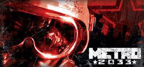[STEAM] Metro 2033 @Steam Blitzaktionen