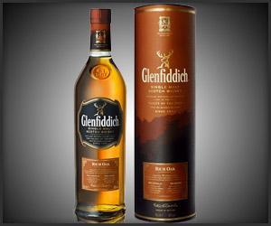 [OFFLINE] Glenfiddich Rich Oak Single Malt Scotch Whisky 14 Jahre