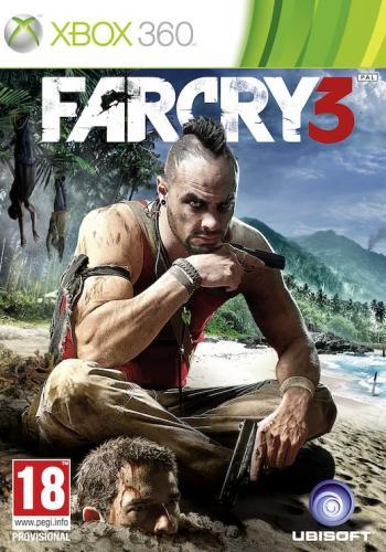 Far Cry 3 für 29,99£ / 37,50€ PS3 und Xbox360 Vorbestellen UK