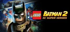 LEGO® Batman 2 DC Super Heroes™ für 6,99€ @ Steam