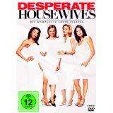 Desperate Housewives Staffel 1-6 DVD je 9,99€ bei Amazon