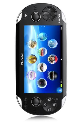 Sony PS Vita 3G mit mobiler Daten-Flatrate für ins. 264,00 Euro