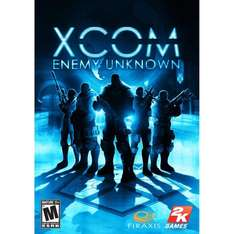 [amazon.com] XCOM: Enemy Unknown