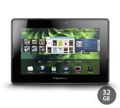 Amazon.de: Blackberry Playbook 32 GB NEU für EUR 169,90