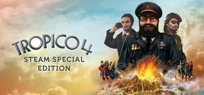 Tropico 4: Steam Special Edition - Erschaffe deine eigene Bananenrepublik