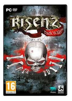 Risen 2: Dark Waters für € 11.25 @ GMG (Steam Key)