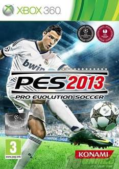 Pro Evolution Soccer 2013 (Xbox 360/PS3)  Amazon Blitzabgebot