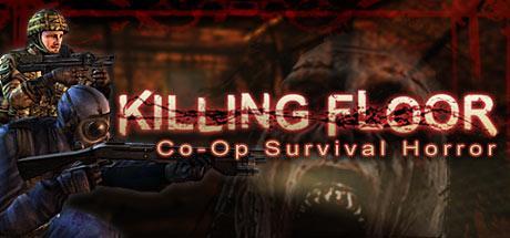 Killing Floors... günstiger als bei Steam