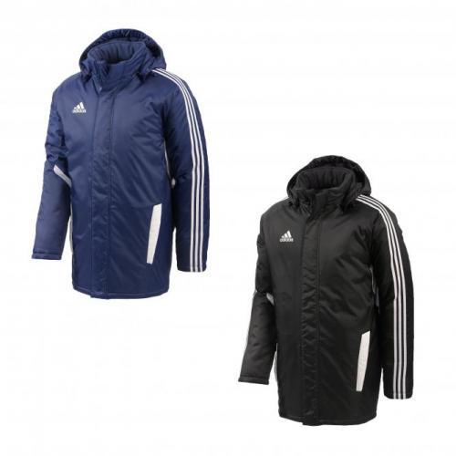 Adidas Herren Winterjacke Tiro 11 (Stadionjacke) für 46,99 Euro bei ebay.de