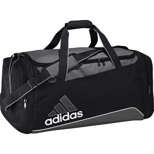 Adidas - Essentials Teambag L Schwarz  @ sport-schuster.de - mit Newsletteranmeldung
