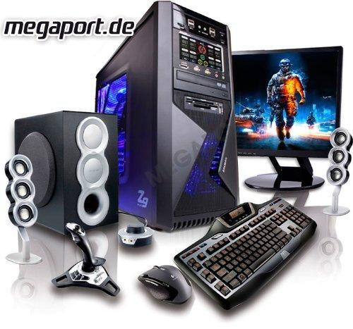 GAMING-PC von Megaport