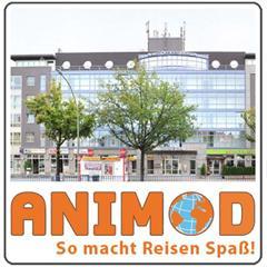 3 Tage BERLIN im 3* Superior Designhotel Residenz 2000 für 79,00€ @ ANIMOD