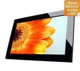 "25,6 cm (10,1"") Digitaler Bilderrahmen MEDION® LIFE® P76014 (MD 82843)"