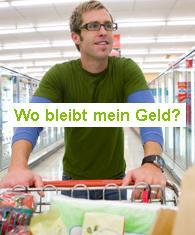 80€+ für Teilnahme an der  Einkommens- und Verbrauchsstichprobe (EVS) 2013 deutschlandweit!