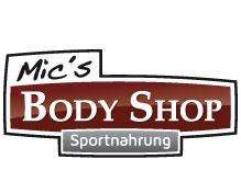 Mic´s Body Shop - PEAK Weihnachtsaktion