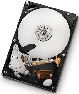 1TB SATA2 Hitachi Festplatte - Preise fallend