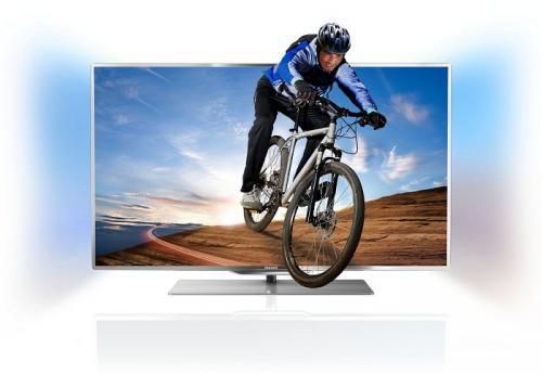 Amazon: PHILIPS LED TV - RABATTAKTION
