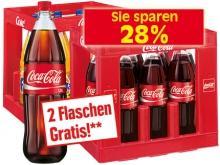 [Berlin] Coca Cola 0,50€ pro Liter