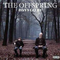 MP3-Album / Amazon Tagesdeal: The Offspring - Days Go By nur 3,99€