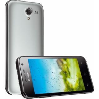 Kann gelöscht werden - Nur Heute! - Huawei Ascend G 330 Luxury Silver - 149,00€