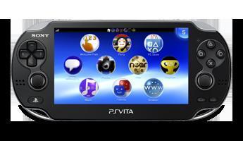 PS Vita 3G + Prepaid Vodafone Karte