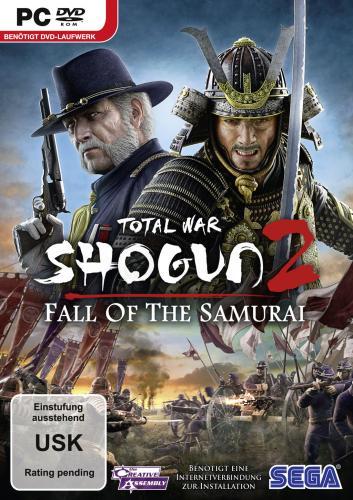 [Steam] Total War: Shogun 2 - Fall of the Samurai (Steam Key) -75% @GMG 5,62€